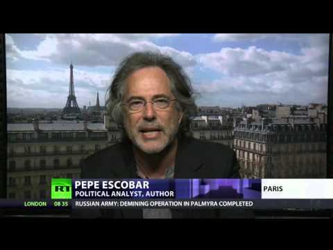 CrossTalk: Brazilian Coup?