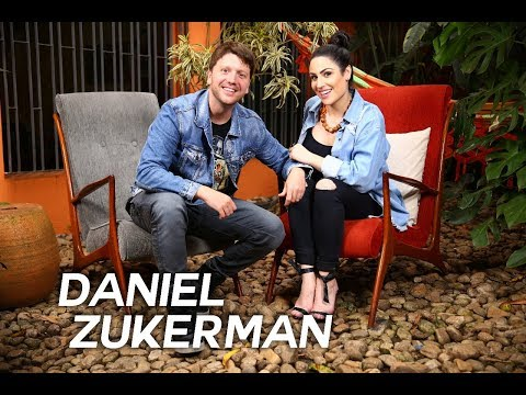 As 7 da CARAS - Daniel Zukerman