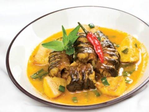 Cách làm món lươn nấu rau ngổ hợp khẩu vị với người muốn giảm canân