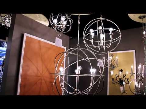 Soho Lighting Demo