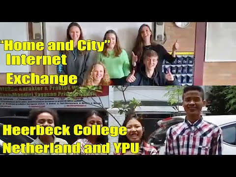 """Home and City""  