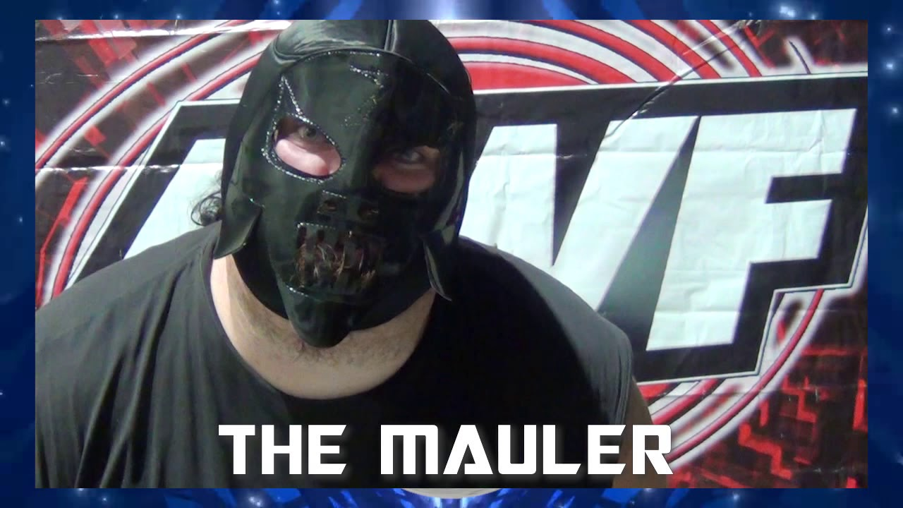 The Mauler taunts Aries ahead of Size Vs Speed Clash at Pro-Wrestling Reset