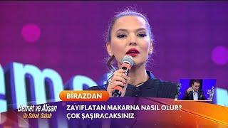 Demet Akalın - Çeşm-i siyahım (Ahmet Aslan)
