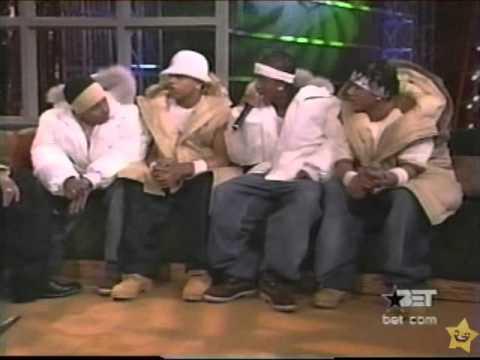 B2K Performs Uh Huh pt 1
