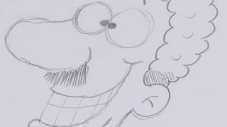 How To Sketch Funny Faces