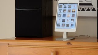 HiRise for iPhone 5 and iPad Mini from Twelve South Review and Installation!