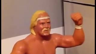 Hulk Hogan sex tape!!! (real)
