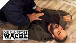 Oma beklaut: Bora Aksu in Schießerei angeschossen! | Teil 3/3 | Die Ruhrpottwache | SAT.1 TV