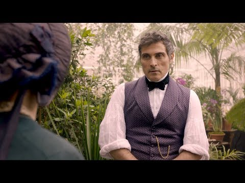 Victoria, Season 2: Rufus Sewell on the Real Lord M
