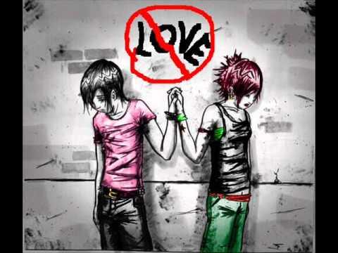 no love sad rap