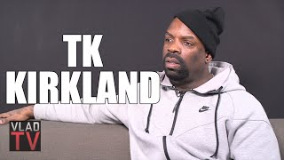 TK Kirkland: Meek Mill was Good Until He Fell in Love