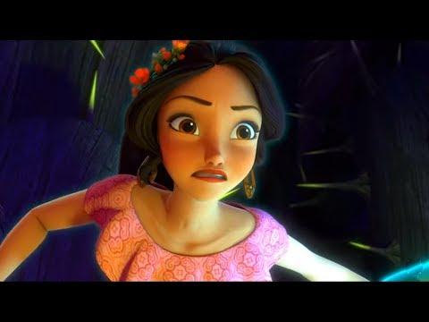 Елена - Принцесса Авалора, 2 сезон 15 серия - мультфильм Disney для детей
