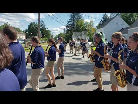 Merrimack Valley High School Band