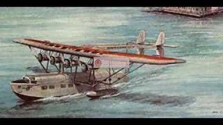 History of Pan Am Part 1 of 3