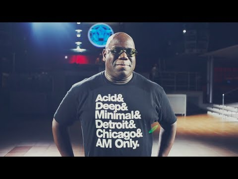 Carl Cox: The Revolution @ Space Ibiza, Week 11, 17th September