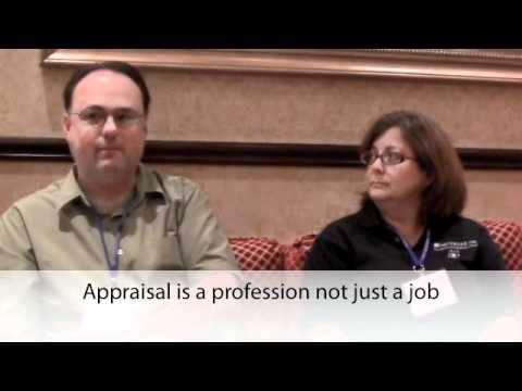 Why Appraisers Love Being A Part of ASA