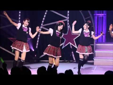 SUPER☆GiRLS 恋愛ルール (高音質・高画質)(2012メモリアル)