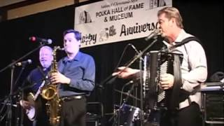 Thanksgiving Polka Party Nov 2012 Cleveland Ohio USA Part 4 of 12