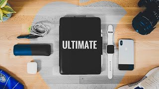 The Ultimate iOS Setup To Ditch Your Macbook!