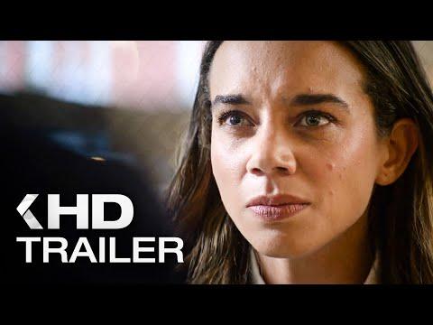 THE STRANGER Trailer (2020) Netflix