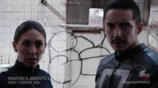 Something out of Nothing - Marvel's Agents of S.H.I.E.L.D. Season 4, Ep. 8
