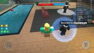 Playing roblox! With Oliver? In the series of Oliver