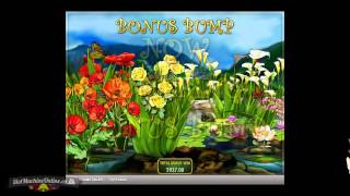 In Bloom - Slot Machine Online Review