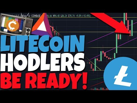LITECOIN INVESTORS MUST WATCH ASAP! YOU NEED TO SEE THIS BEFORE ITS GONE (BAT ANALYSIS)