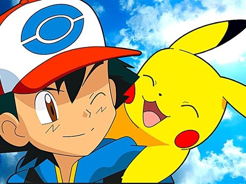 Everything You Need To Know About Pokémon