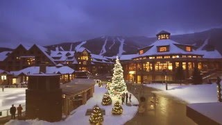 #StoweHints - The Best New Après-ski at Stowe, Episode 2