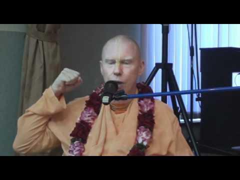 Шримад Бхагаватам 3.15.4 - Бхакти Чайтанья Свами