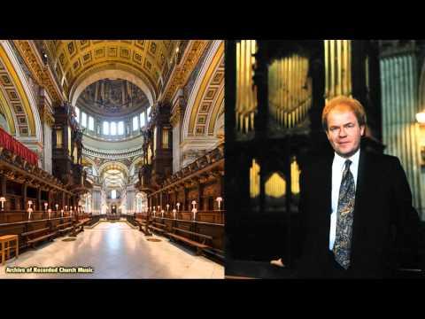 "Gigout's ""Grand Chœur dialogué"": Tribute to John Scott (1956-2015)"