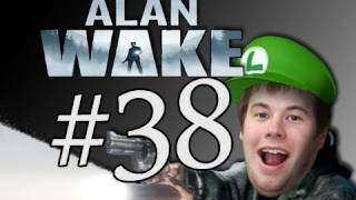 Alan Wake #38 - Children of the Elder Gods