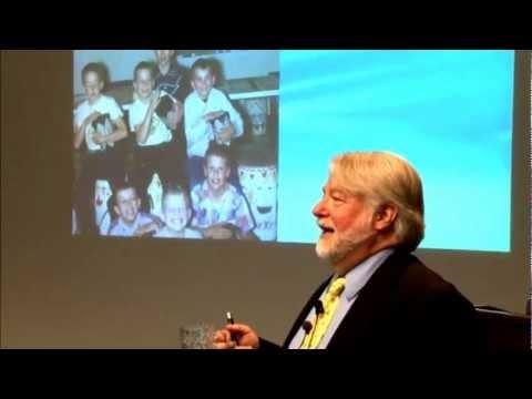 Robert Cahalan Maniac Lecture, 24 October 2012