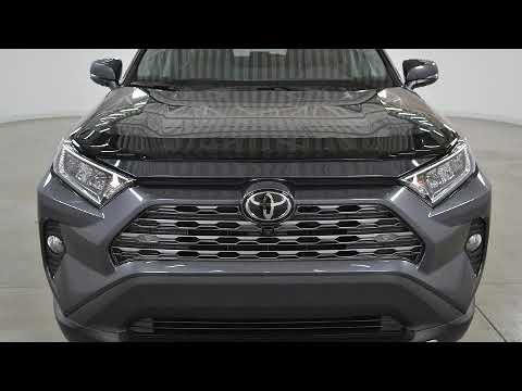 Carrefour 40 640 >> 2019 Toyota RAV4 Limited in Charlemagne, QC J5Z 0B5 - YouTube