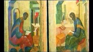 Троицкий Монастырь В Сергиевом Посаде(, 2011-05-18T14:52:06.000Z)