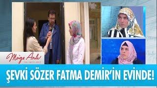 Gambar cover Prof. Dr. Şevki Sözen Fatma Demir'in evinde! (2) - Müge Anlı ile Tatlı Sert 15 Mayıs 2017 - atv