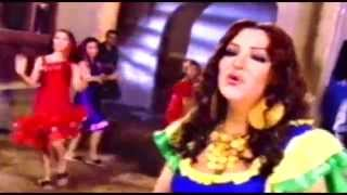 عزة بلبع- تحت الشباك  / ta7t elshebak / 3aza balba3