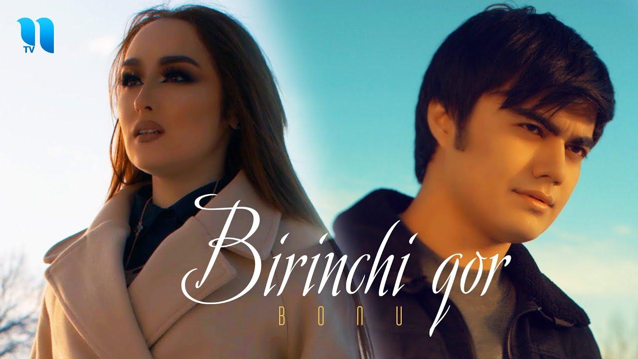 Bonu - Birinchi qor (Official Music Video) 2021