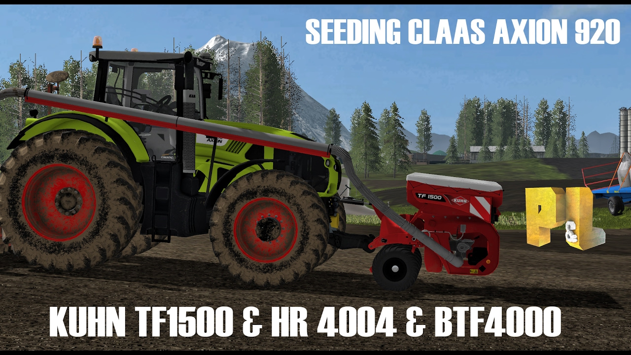 Claas Auto Electrical Wiring Diagram 2000 Gmc W4500 Heater Fs17 Seeding