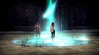 Prince of Persia (2008) Walkthrough [Part 2: King