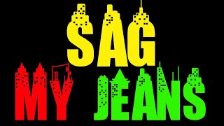 Mook - Sag My Jeans ft. Speaker Knockerz (Lyric)