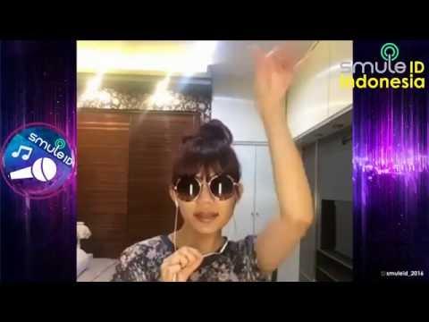 SMULE Rina Nose - Jangan Gila (BCL) | Tinggal Bilang, A, B, C, D, E, F, G Bla..bla..blaa