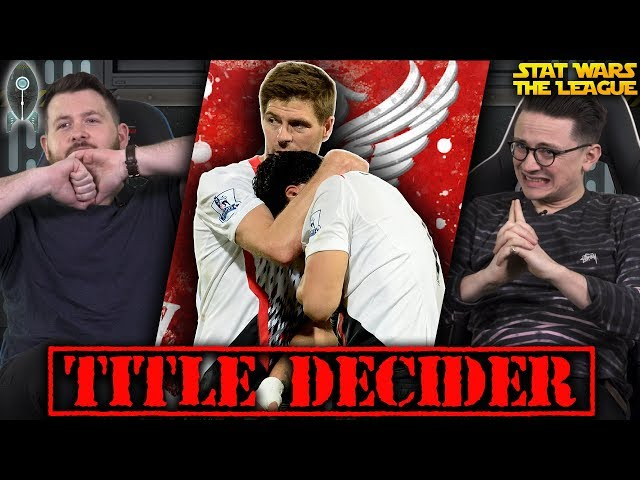 The Biggest Mistake In Premier League History…  | THE FINAL | #StatWarsTheLeague