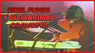 Fidel Funes y su Marimba Orquesta - Concierto De Plata