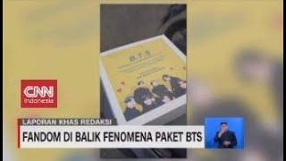Download Fandom di Balik Fenomena Paket BTS