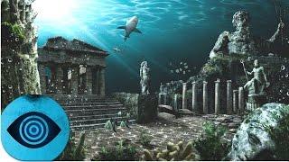 Hat Atlantis existiert?