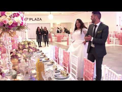 Diamond Plaza - Bruiloft Marokkaans/Turks