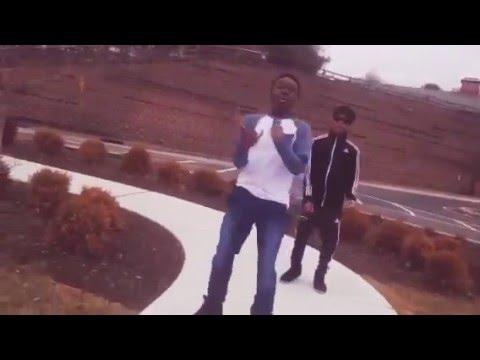Future - Seven Rings (EVOL) DANCE VIDEO