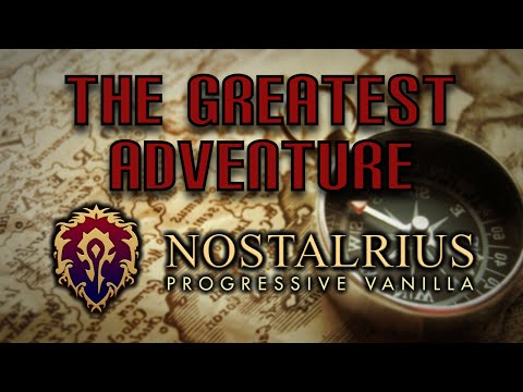 The Greatest Nostalrius Discussion! - (Nixxiom and Mooclucki